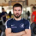 Сергей Тимашков, Функциональный тренинг в Брянской области