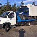 Эвакуатор для грузовиков
