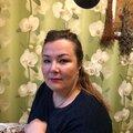 Anna Ekhlakova, Лимфодренажный массаж в Преображенском