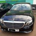 Автомобили: Mercedes-Benz E200D 213