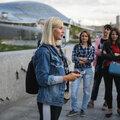 Обзорная экскурсия по Москве на автомобиле