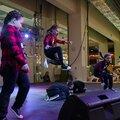 Занятие по уличным танцам: в группе – 3 варианта