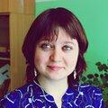 Евгения Александровна Никитинcкая, Услуги репетиторов и обучение в Шатуре