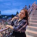Milena Chizhova, Няня на полную занятость в Уфе