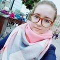 Валерия Дмитриева, ОГЭ по математике в Чкаловском