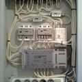 Подключение телевизионной и телефонной сети