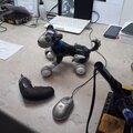 ремонт электронных и интерактивных игрушек