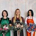 Улица цветов, Организация мероприятий в Рыбном