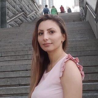 Ольга Роденко