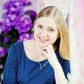 Анастасия Анатольевна Л., Занятия с логопедом в Кировской области
