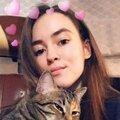 Anna Tretyakova, Выгул собак в Москве