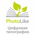 Цифровая типография PhotoLike, Копировальные работы в Омской области