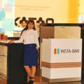 Insta-bar, Услуги в сфере красоты в Чертаново Центральном