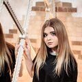 Мария Шилкина, Услуги мастеров по макияжу в Боровске