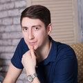 Евгений Покатов, Дизайн лендингов в Городском округе Красноярск