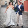 Постановка свадебного танца с тренером: индивидуально – 2 варианта