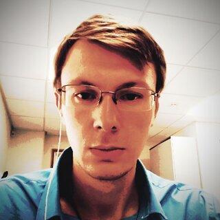 Сергей Витухин