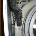 Ремонт протекающей стиральной машины