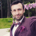 Руслан Данилкович, Выпускной в СНГ