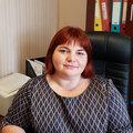 Лариса Анатольевна Шумилина, Претензионно-исковая работа в рамках абонентского обслуживания и сопровождения бизнеса в Симферополе