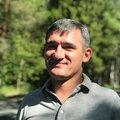 Ибрагим Ш., Услуги курьера на легковом авто в Приморском районе