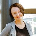 Ольга Сапрыкина, Бизнес-консалтинг в Железнодорожном районе