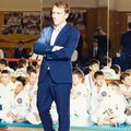 Петрунин И., Занятия тхэквондо с тренером в Москве