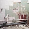 сантехнические работы Москва