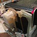 Ремонт не заливающей воду посудомоечной машины