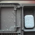 Ремонт не смывающей моющее средство посудомоечной машины
