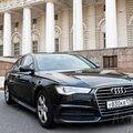 Автомобили: Audi A6