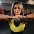 Ирина Серова, Функциональный тренинг в Нефтегорском районе