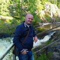 Дмитрий Саморуков, Демонтаж бетона в Куровском