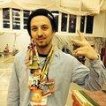 Эмиль Султанов, Занятие по хаусу в Строгино