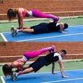 Функциональный тренинг, разовое занятие