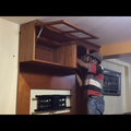 Навес мебели