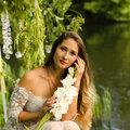 Виктория Костенко, Love story в Труновском районе