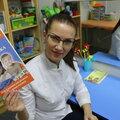 Инна Александрова Шуляк, Занятия с логопедом в Выборгском районе