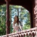 Marina Slavnay, Интерьерная фотосессия в Калининском районе
