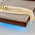 Парящая кровать на заказ