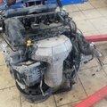 Замена бензинового двигателя