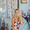 Лидия Ларионова, Заказ фотосессии в Ветлужском районе