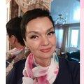 Елена Галянова, Спа-процедуры в Дзержинске