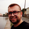 Дмитрий Самусенко, Корпоративный сайт в Сосновом Бору