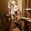 Демонтаж счетчиков воды и тепла