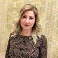 Екатерина Лапкина, Уход за ресницами и бровями в Балашихе