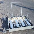 Аренда инфракрасной установки для ямочного ремонта