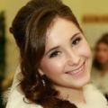 Елизавета Ш., Занятия с тренерами в Гагаринском районе