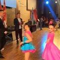 Занятия танцами для дете 3-4 лет индивидуально