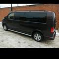 Пассажирские перевозки: Volkswagen Caravella